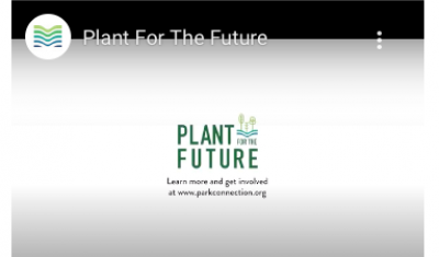 Plant for the Future Video